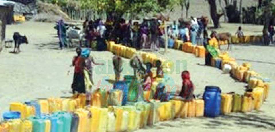 Ethiopia : US Imposes Sanctions