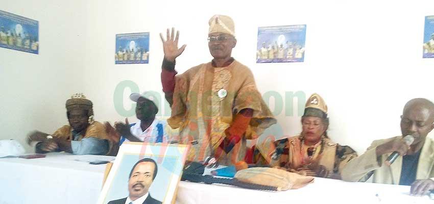 Ebolowa : la chasse au suffrages