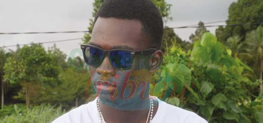 Pochette- Blacky Carat: le bijou du rap Kmer