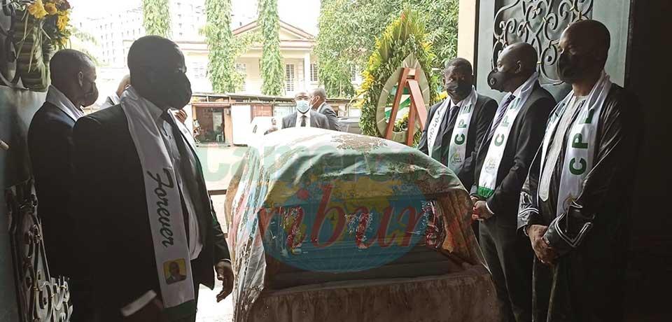 Nécrologie : Christian Penda Ekoka pour l'éternité