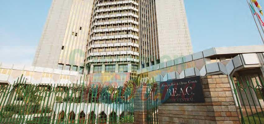 Situation économique en zone Cemac : une forte récession envisagée