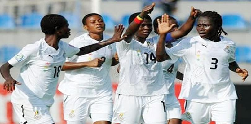 Ghana: Black Queens Target First Title