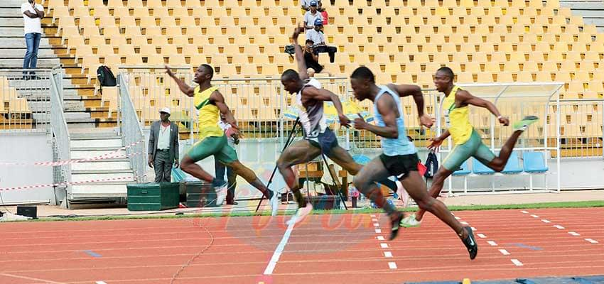 All Africa Games : Team Cameroon Intensifies Preparations