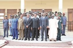 Défense et sécurité: le Cameroun reste vigilant