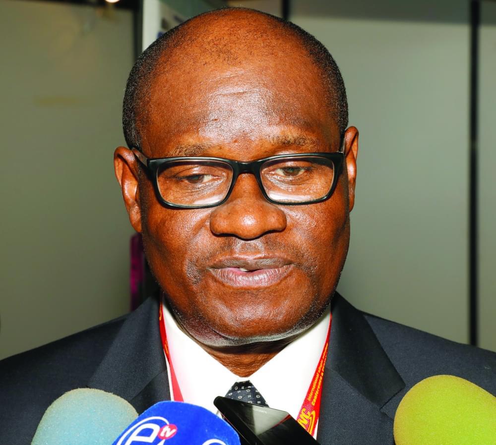 Isidore Biyiha : « Au-delà de l'aspect infrastructurel, il faut un code de bonne conduite. »