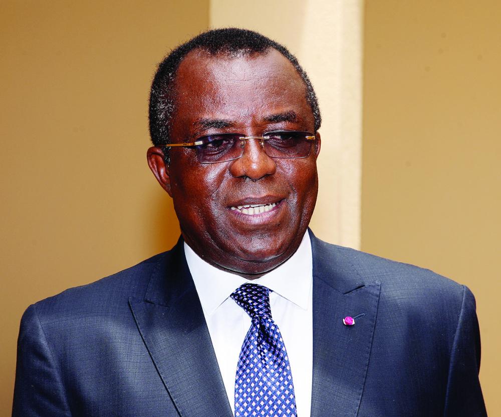 Pr. Laurent Serge Etoundi Ngoa : « Nous sommes optimistes. »