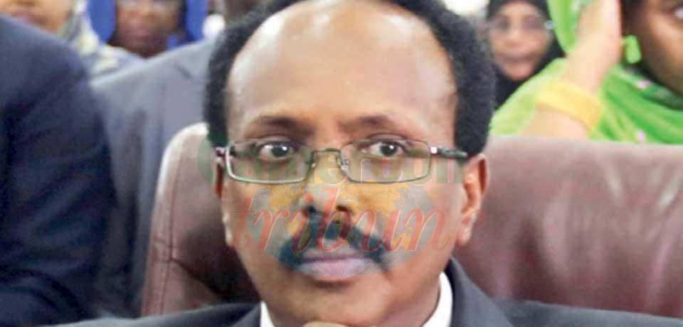 Somalie : Incertitude au sommet de l'Etat