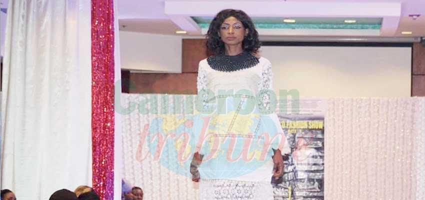 Abiba'o Fashion show : la mode aux couleurs ivoiriennes