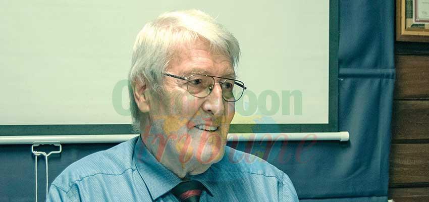 Pierre Zumbach, président de la Fondation Inter-Progress.