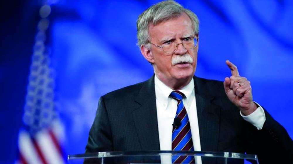 Image : International Criminal Court: America Warns Against Prosecution