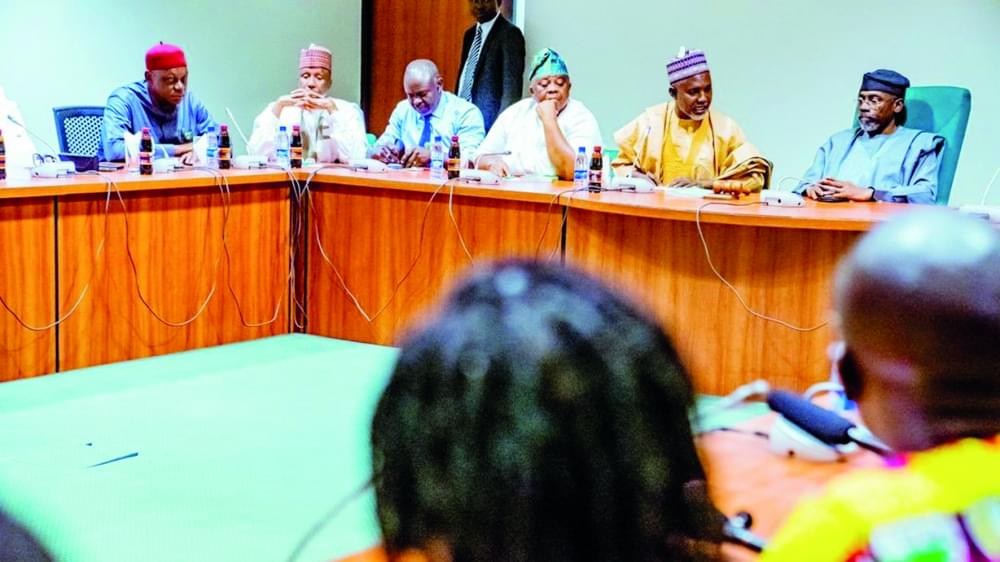Nigeria : Medical Doctors End Strike