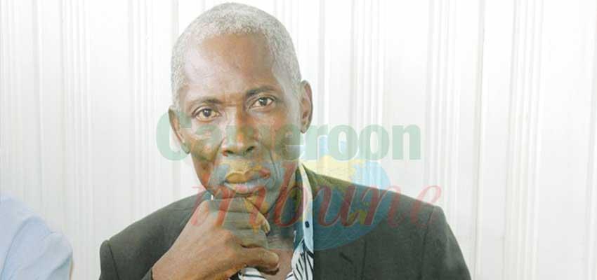 Nkodo Si Tony : le retour