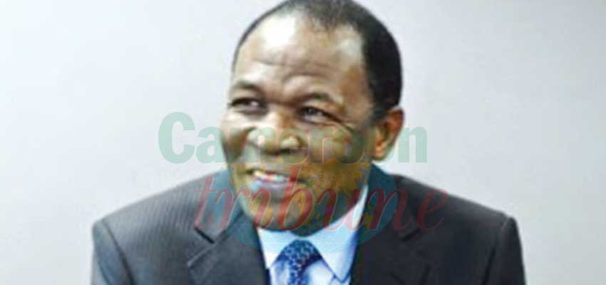 Burkina Faso : Francois Campaore To Be Extradited