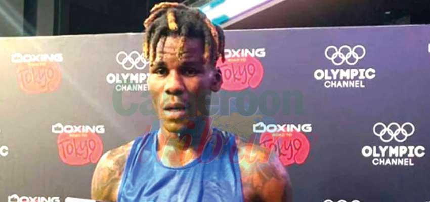 Qualificatifs aux J.O de boxe : trois Camerounais à Tokyo