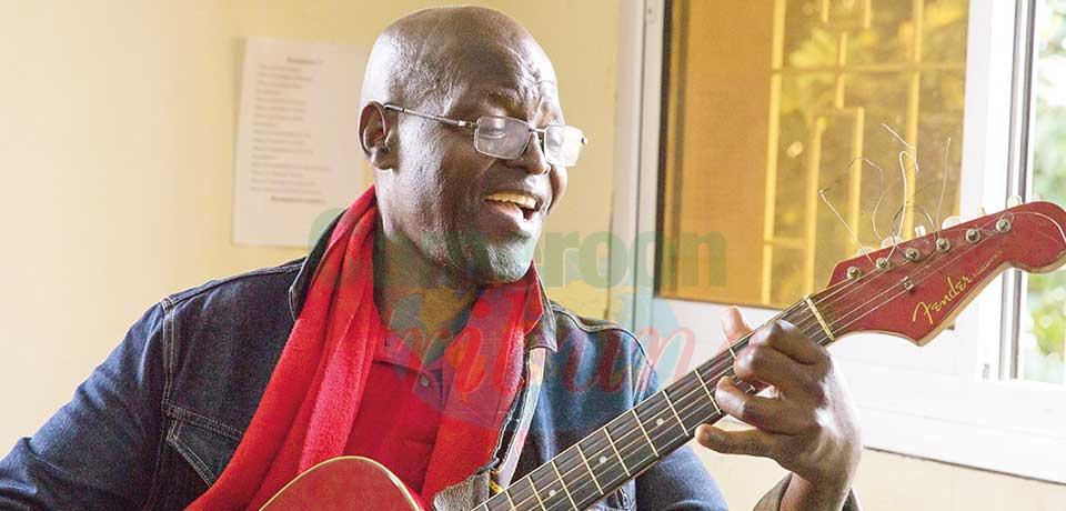 Festival culturel de la Francophonie : Ottou Marcellin dans le casting