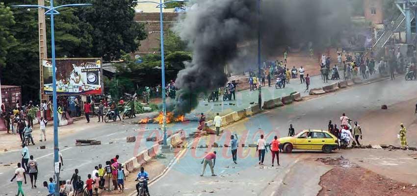 Proposition de la CEDEAO : l'opposition malienne dit non