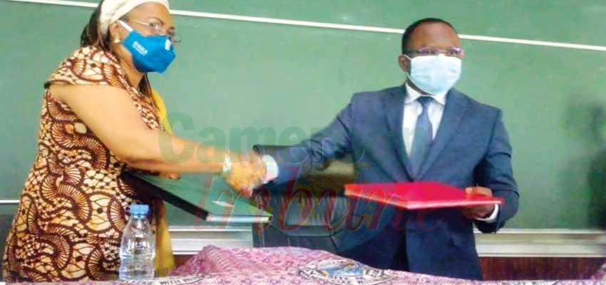 Academic Excellence : Partnership To Foster 38 New Programmes