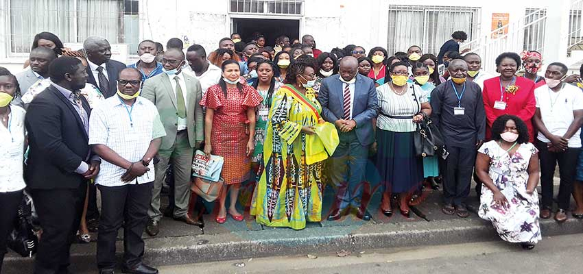 Limbe : Youths Avail Employment Opportunities