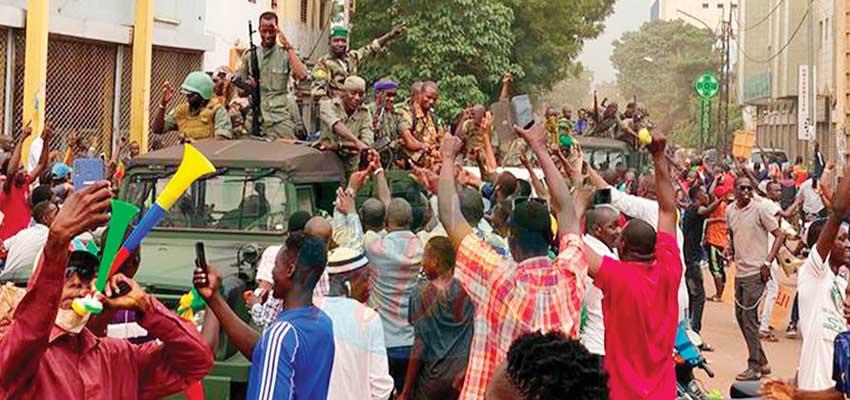 Mali : le jour d'après