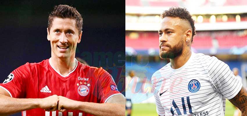 Ligue européenne des champions : PSG-Bayern dimanche en finale