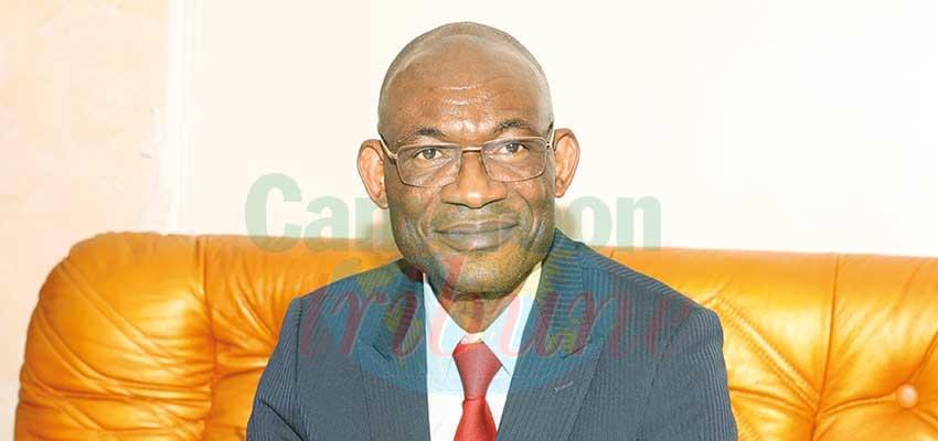 Les explications de Cyrill Edou Alo'o, directeur général du Budget au ministère des Finances.