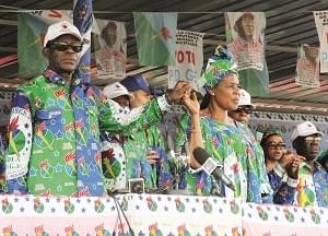 Equatorial Guinea: 42 Party Members Expelled