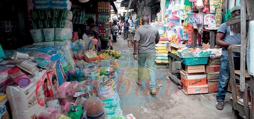 Inside story About the Mboppi Market Saga