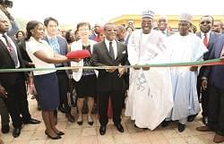L'Institut de formation des formateurs officiellement ouvert.
