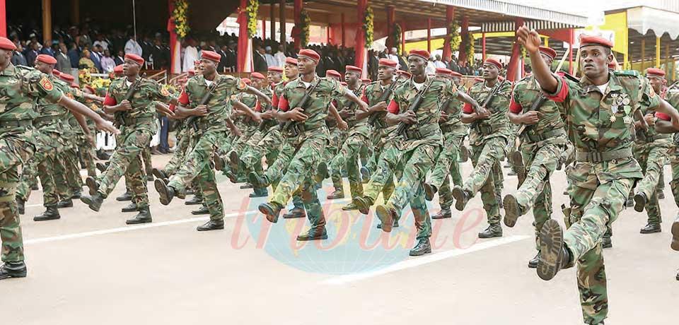 Dérives dans les Forces de défense et de sécurité : tolérance zero