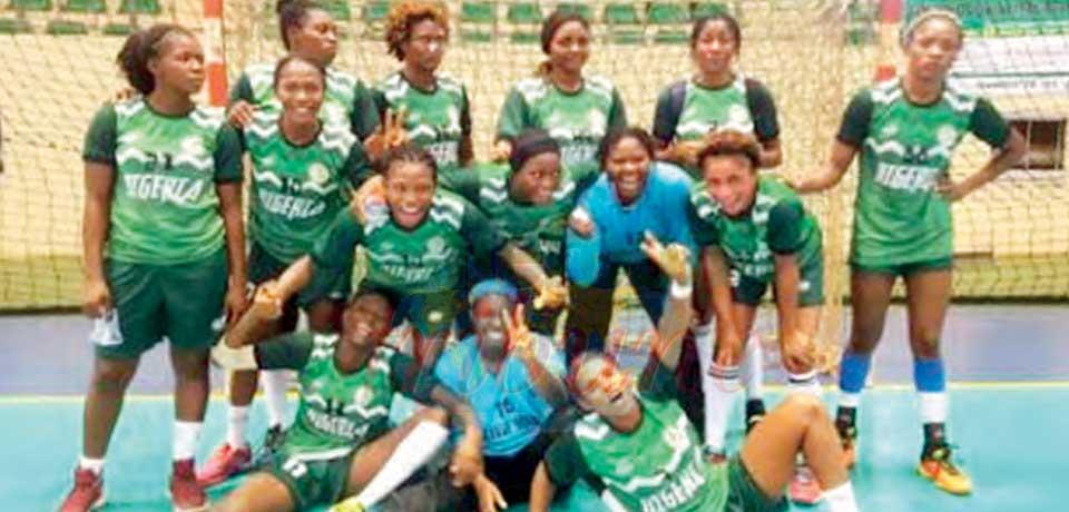 Nigeria : The Comeback!