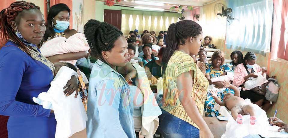Paludisme : les femmes enceintes plus exposées
