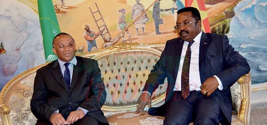 Cameroon-AU: Yaounde to Host Finance Meeting