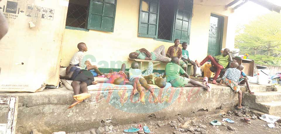 Trafficking Of 26 Ndian Children : Buea High Court To Hear Seven Accused
