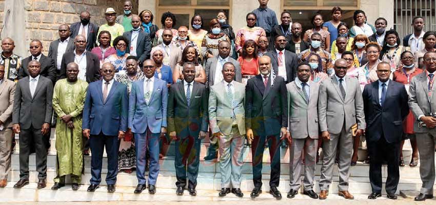 Commonwealth Foundation : Civil Society Sensitised On Grants, Programmes