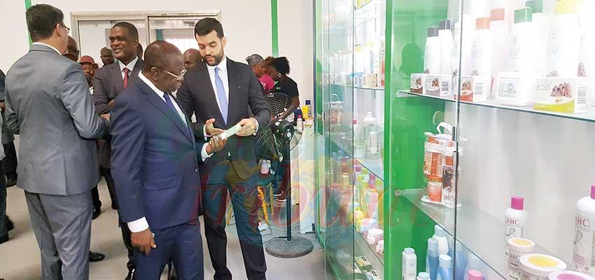 Importation des produits cosmétiques: il faut traquer les fraudeurs