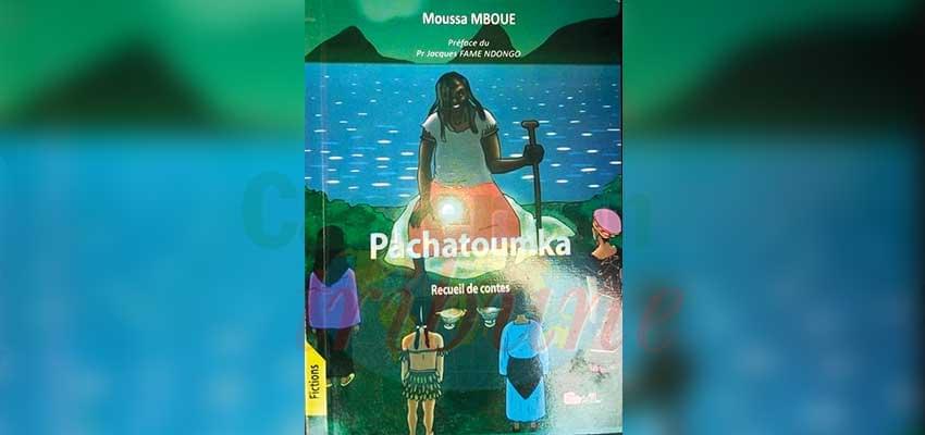 Livre : les contes de « Pachatoumka »