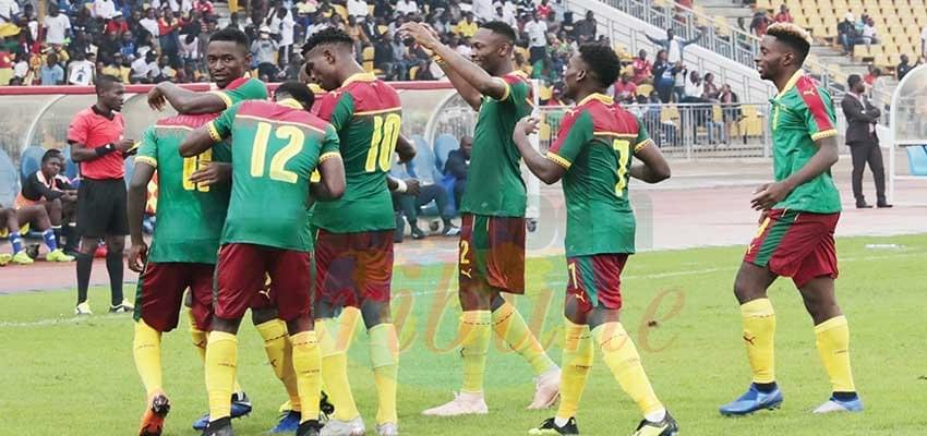 Eliminatoires CAN U-23 Egypte 2019: la sélection nationale Espoir devra confirmer l'avantage pris à domicile