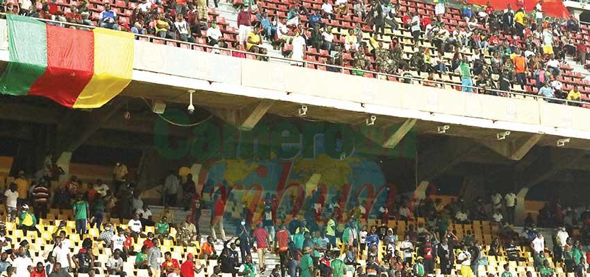 Yaoundé : le public au rendez-vous