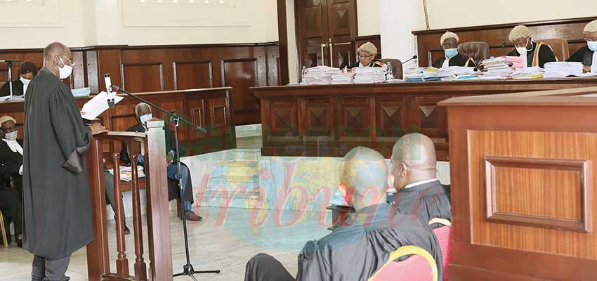 South West: Five Electoral Complaints At Administrative Court