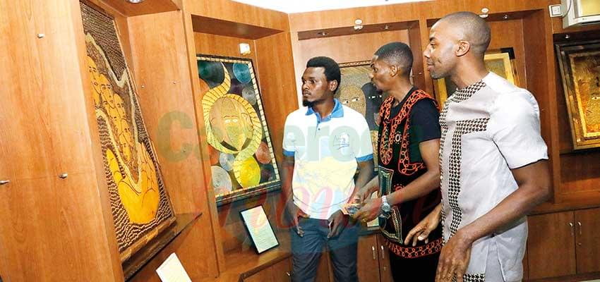 Arts And Crafts : Renaud Springs To Limelight