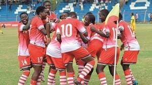 2018 WAFCON: Kenya To Replace Equatorial Guinea