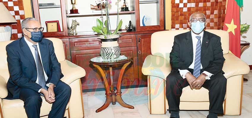 Cameroon-Morocco Relations : Cooperation Ties Reviewed