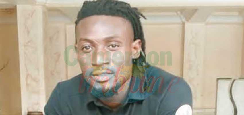 Aurélien Etame Ngombe : on resserre les liens familiaux