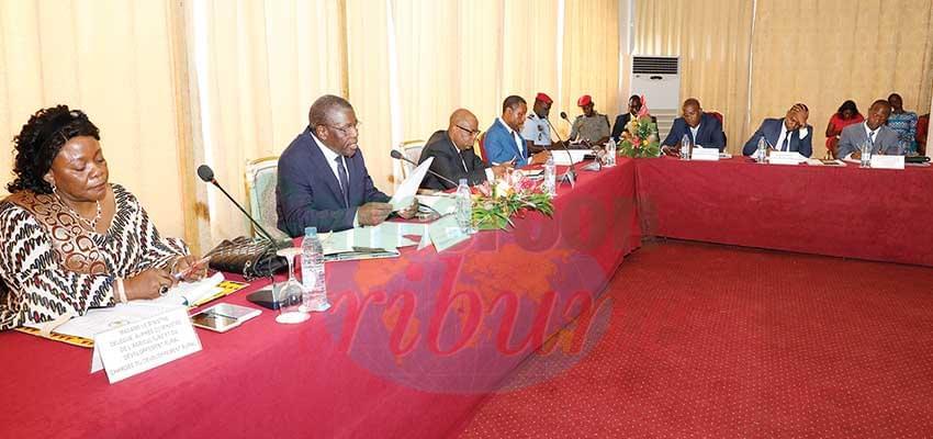 Le budget va permettre de ravitailler les producteurs en semences de qualité.