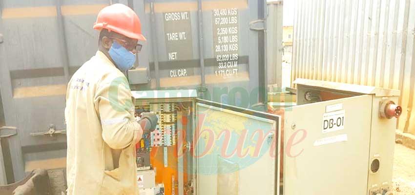 Renfort en énergie électrique : Nganoundéré bientôt servie