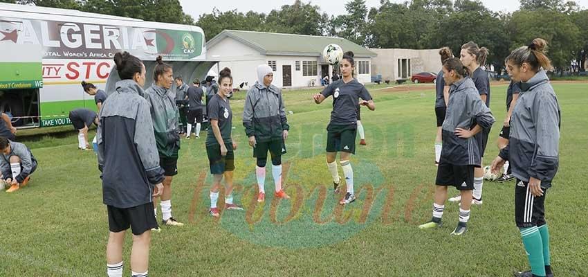 Algeria Set For Turnaround