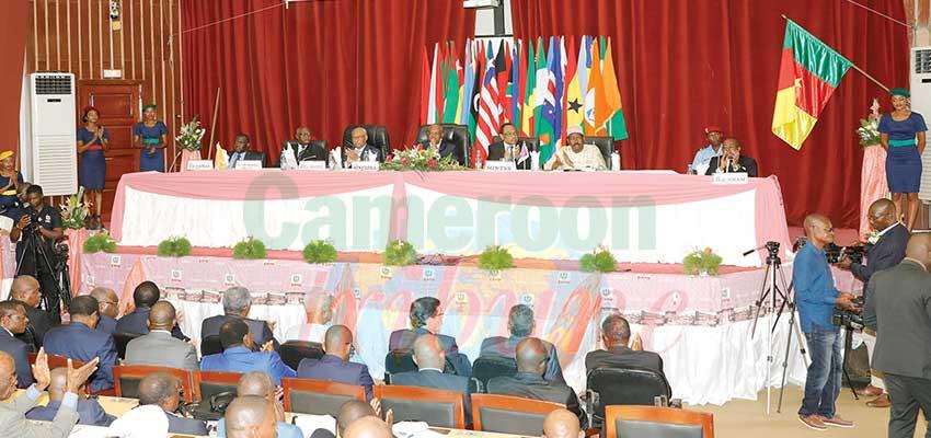 Administration publique: l'Afrique mise sur la bonne gouvernance