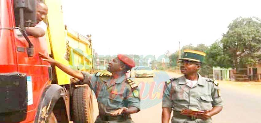 Lutte contre les accidents : la gendarmerie toujours au front