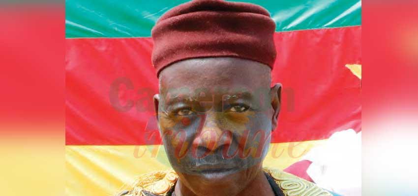 Sa majesté Litassou Makaïni Makkadallah s'est éteint le 23 juin à Yaoundé des suites de maladie.
