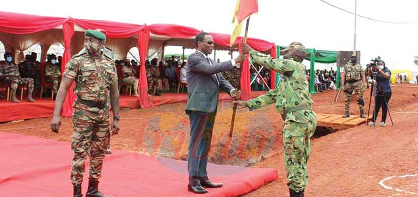 Stabilisation de la RCA : le 7e contingent camerounais prêt au déploiement
